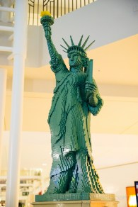 Statue of Liberty - LEGO Americana Roadshow Tour