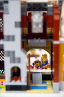 Our LEGO Winter Village MOC-0471