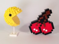 LEGO Ideas Pac-Man 3