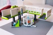 LEGO Moonbase-1038