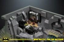 LEGO Ideas Mini Battle for the Batcave 4