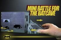 LEGO Ideas Mini Battle for the Batcave 5