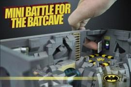 LEGO Ideas Mini Battle for the Batcave 6