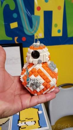 DixieLUG - Atlanta LEGO User Group - January 2016 Meeting