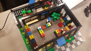 March 2016 DixieLUG Meeting LEGO Builds-144036