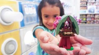 LEGO Elves Treehouse Build Event-101345