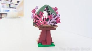 LEGO Elves Treehouse Build Event-101427