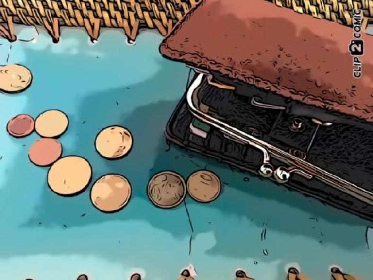 Porte monnaie