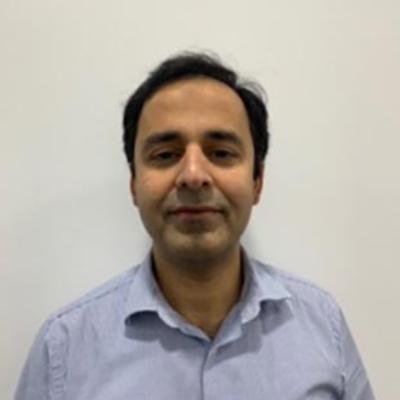 Dr. Shadman Ahmad