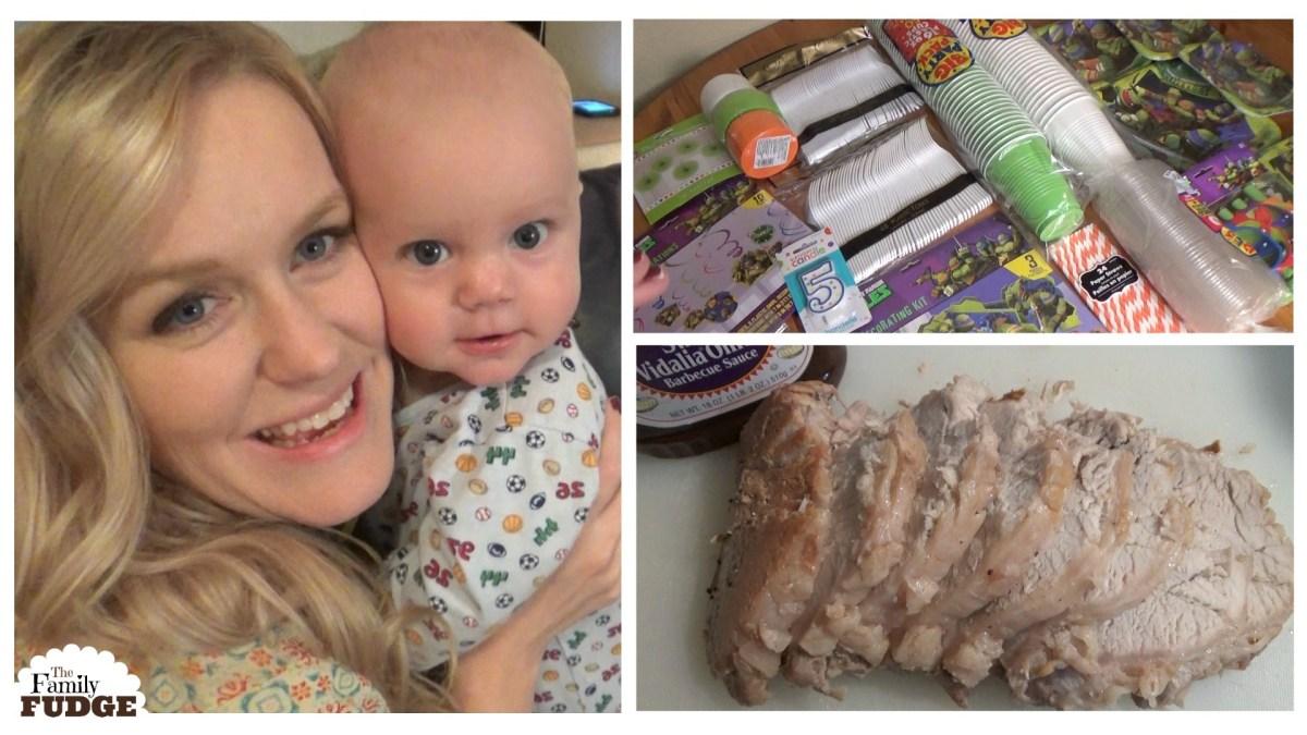 Positive Mindset Motherhood