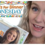 APRICOT CHICKEN || Family Favorite || What's For Dinner Wednesday