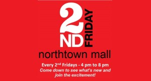 2018 Second Friday at North Town Mall
