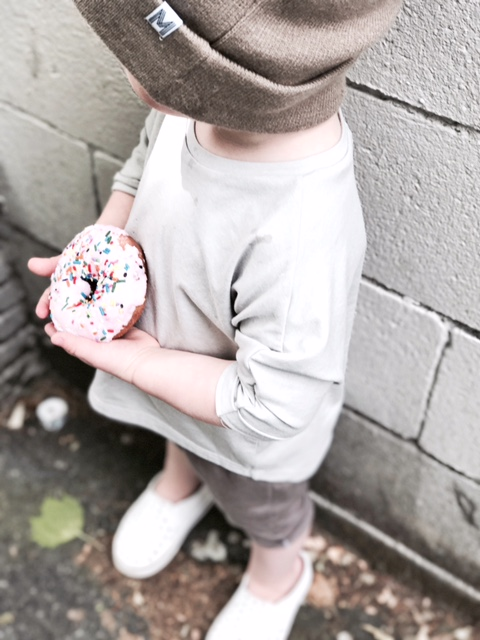 When We Wear Young | Canadian Online Kids Boutique (plus a giveaway!)
