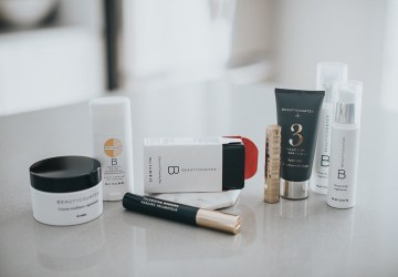 Skincare Favourites with Beauty Counter