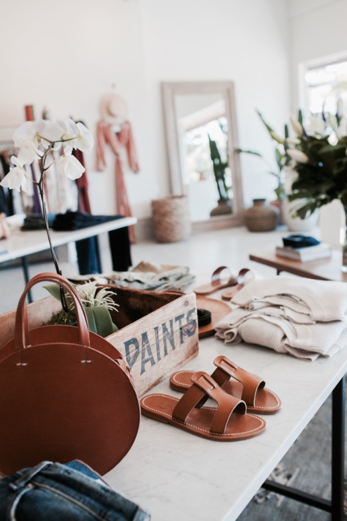 West Vancouver Welcomes Ami Boutique