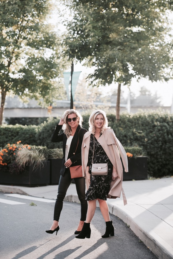 Six Ways to Wear Fall Fashion with Uptown