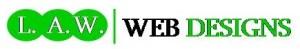 law website design corporate website design