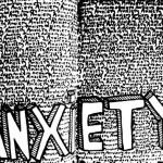 Anxiety by Mari Z at Flickr