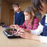 Eduactional iPads by Brad Flickinger at Flickr