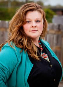 Demetria Clark from www.heartofherbs.com