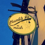 Humble Pie n Mash by athriftymrs.com at Flickr