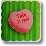 Talk 2 Me by Enokson at Flickr