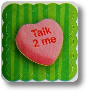 Talk 2 Me by Enokson at Flickr