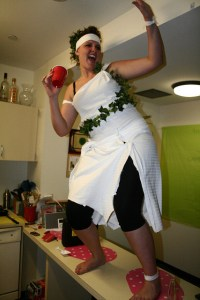 Toga Party by Matthew McCullough at Flickr