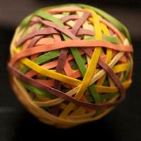 Ball by Riley Kaminer at Flickr
