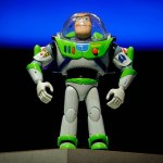 Buzz Lightyear by NASA HQ PHOTO at Flickr