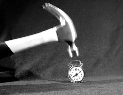 Hammer Time by Judy van der Velden at Flickr
