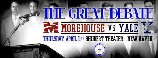 morehouse vs yale