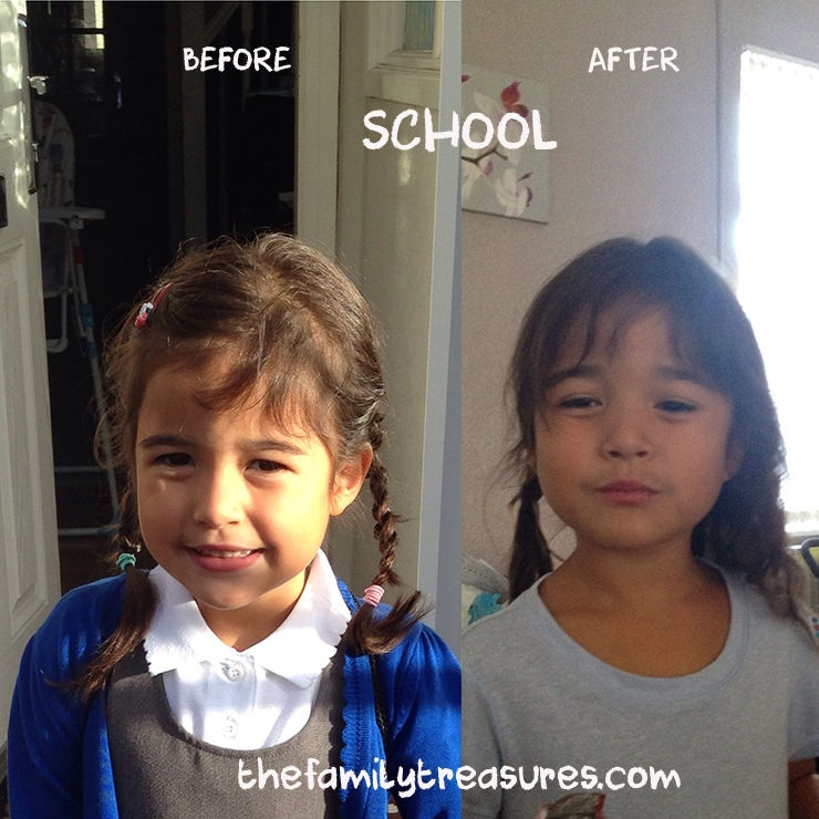 before after school