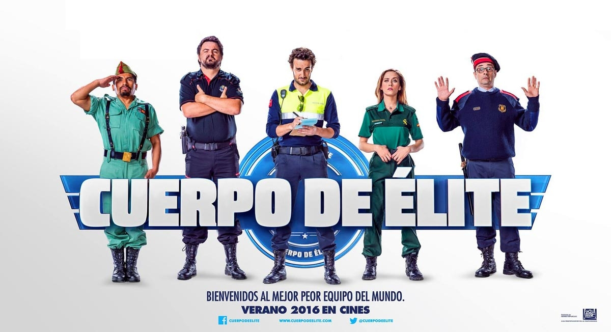 Cuerpo De Elite Online
