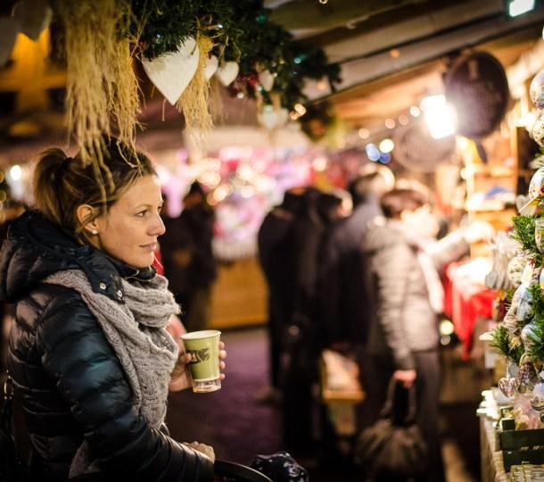 Tre giorni in Trentino, tra mercatini di Natale e natura