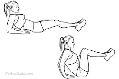 cara melakukan leg pull in
