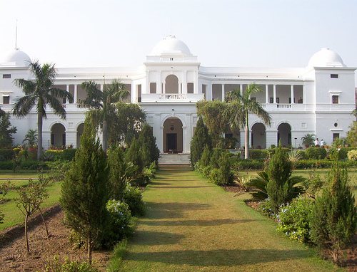 Pataudi Palace The Royal Weekend Destination From Delhi