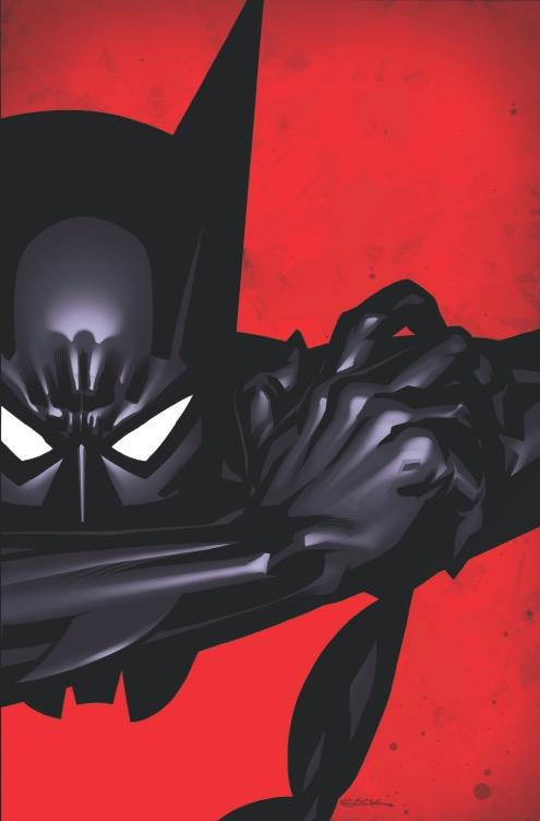 Batman Beyond Rebirth # 1