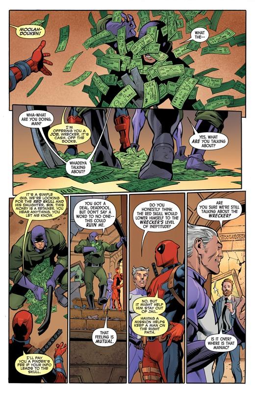 Uncanny Avengers (2015-) 006-016