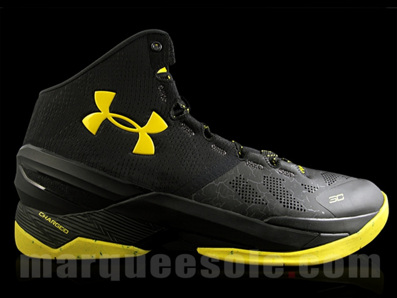 Stephen Curry Shoes Curry 3 Shoes ZA Under Armour