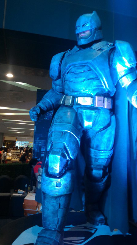 batman beast kingdom batman v superman