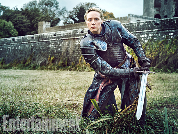 game of thrones entertainment weekly brienne-of-tarth-000222145_0