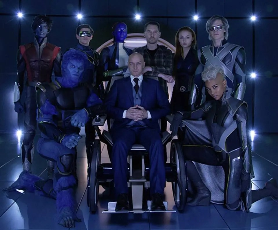 x-men apocalypse x-men costume