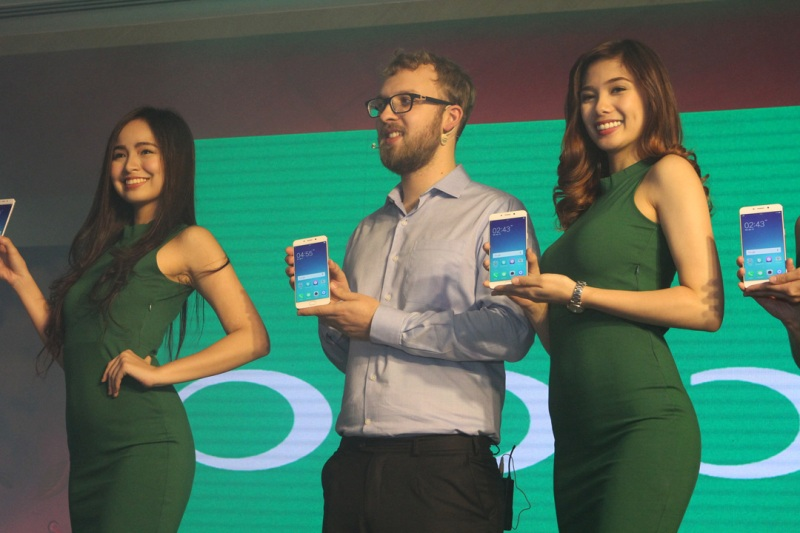 Marton Barcza OPPO Global Community Manager
