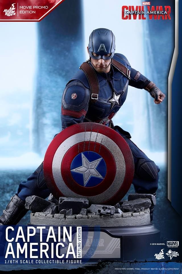 hot toys captain america civil war battling edition (1)