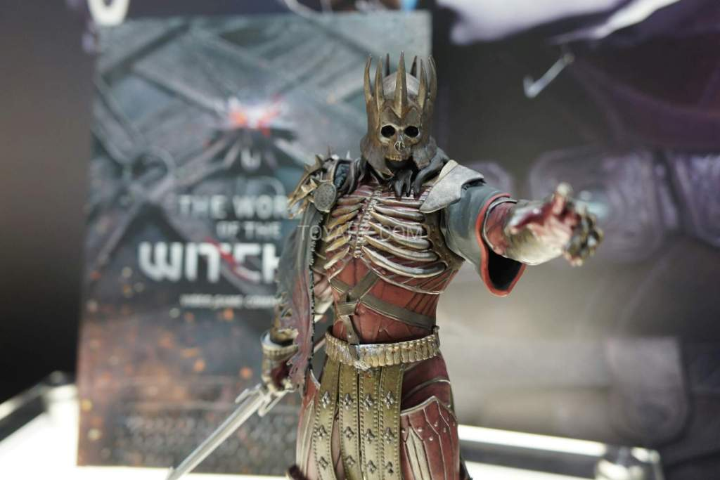 toyfair 2016 dark horse the witcher 3 (20)