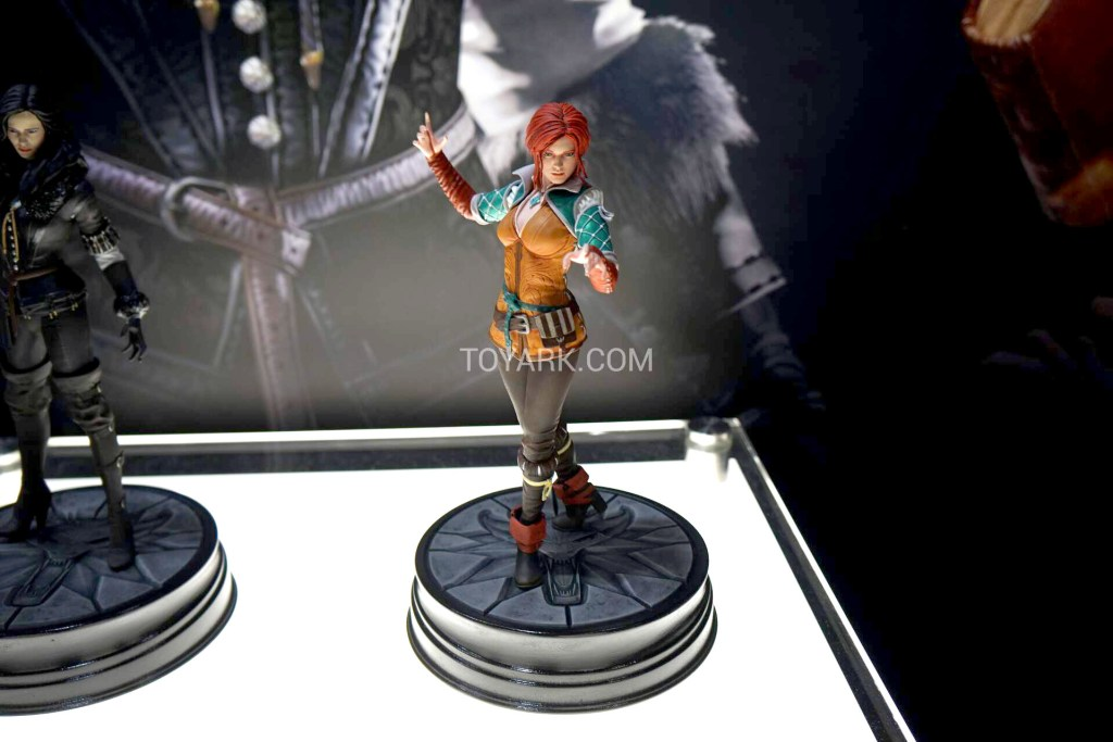 toyfair 2016 dark horse the witcher 3 (8)