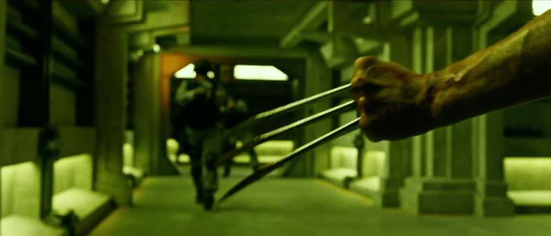 x-men apocalypse wolverine cameo