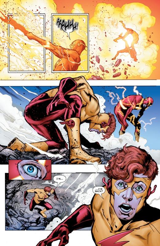DC Universe - Rebirth (2016) 051
