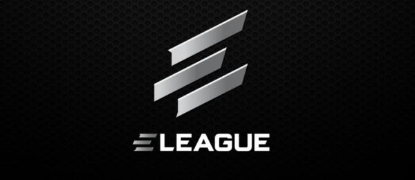 ELEAGUE logo 1